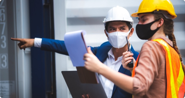 A Holistic Approach for your Facility Condition Assessment